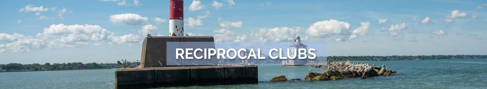Reciprocal Clubs